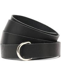 Zimmermann - Skinny Belts - Lyst