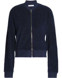 Orlebar Brown - Cotton-terry Sweatshirt - Lyst