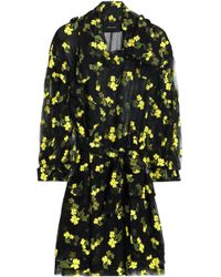 Simone Rocha - Embroidered Cotton-blend Tulle Jacket - Lyst