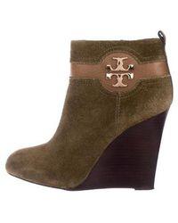 03b2f512c8a4 Women s Tory Burch Wedge boots