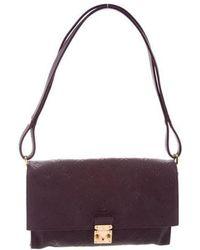 Louis Vuitton - Empreinte Fascinante Bag Brass - Lyst