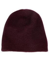 Marc Jacobs - Knit Cashmere Beanie - Lyst