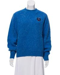 Trademark - Embroidered Sweater W/ Tags - Lyst