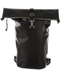 Eytys - Void Water Resistant Backpack Black - Lyst