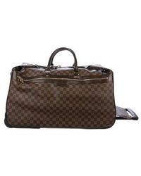 Louis Vuitton - Damier Ebene Eole 60 Brown - Lyst