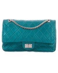 Chanel - Reissue 226 Double Flap Bag - Lyst