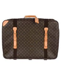 Louis Vuitton - Monogram Satellite 70 Brown - Lyst