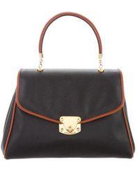 db13ef3089 Lyst - Bottega Veneta Vintage Marco Polo Bucket Bag Gold in Metallic