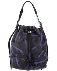 Opening Ceremony - Printed Izzy Backpack - Lyst