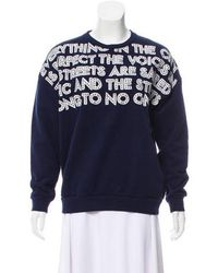 Each x Other - Knit Crew Neck Sweater W/ Tags - Lyst