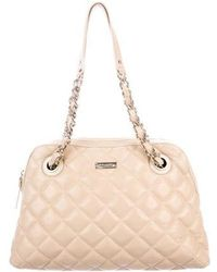 Kate Spade - Gold Coast Georgina Bag Tan - Lyst