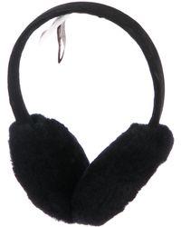 UGG - Shearling Ear Muffs W/ Tags - Lyst