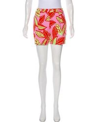 Boutique Moschino - High-rise Mini Shorts W/ Tags - Lyst