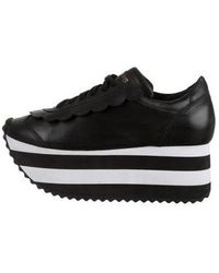 Ruthie Davis - Tommy Platform Sneakers W/ Tags - Lyst
