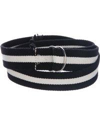 Étoile Isabel Marant - Stripe D-ring Belt W/ Tags - Lyst