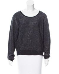 Sonia by Sonia Rykiel - Sonia By Rykiel Embellished Sweater W/ Tags - Lyst