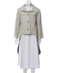 Chanel - Paris-dubai Fantasy Tweed Jacket W/ Tags - Lyst
