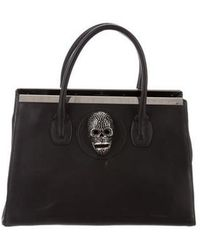 Thomas Wylde - Large Leather Handbag - Lyst