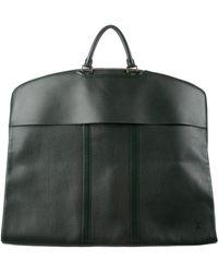 2a1b0cf52594 Lyst - Louis Vuitton Monogram Garment Carrier Brown in Natural