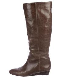 Loeffler Randall - Matilde Knee-high Boots - Lyst