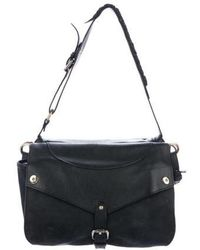 Thakoon - The Rampling Satchel Black - Lyst