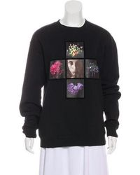 Each x Other - Fabio Paleari Graphic Long Sleeve Sweater - Lyst