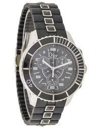 Dior - Christal Watch - Lyst