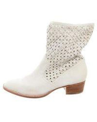 Rachel Zoe - Suede Mid-calf Boots - Lyst