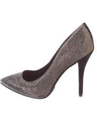 B Brian Atwood - Desire Pointed-toe Pumps - Lyst