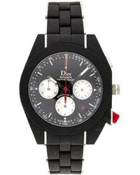 Dior - Chiffre Rouge Watch - Lyst
