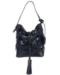 Louis Vuitton - Nn14 Spotlight Bag Black - Lyst