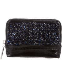 3.1 Phillip Lim - Patent Leather Embellished 31 Minute Pouch Black - Lyst