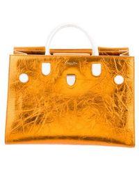 Dior - 2016 Large Diorever Bag Orange - Lyst e1682813c5105