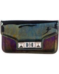 Proenza Schouler - Iridescent Ps11 Wallet - Lyst