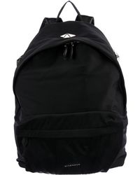 Givenchy - Star Leather-trimmed Backpack Black - Lyst