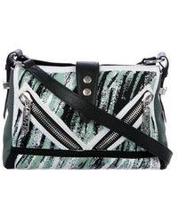 KENZO - Kalifornia Crossbody Bag Multicolor - Lyst