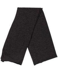 Eskandar - -blend Knit Shawl - Lyst