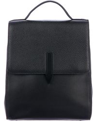 Karen Walker - Leather Arrow Backpack - Lyst