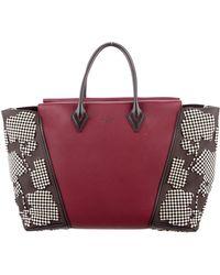 Louis Vuitton - Veau Cachemire W Gm - Lyst