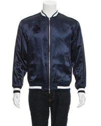 3.1 Phillip Lim - Reversible Leopard Souvenir Jacket W/ Tags - Lyst