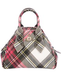Vivienne Westwood - Small Derby Yasmine Satchel W/ Tags Multicolor - Lyst