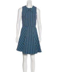 Opening Ceremony - Sleeveless Mini Dress W/ Tags - Lyst