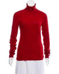 Creatures of Comfort - Wool Turtleneck Sweater - Lyst