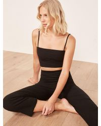 Reformation - Charlee Two Piece - Lyst