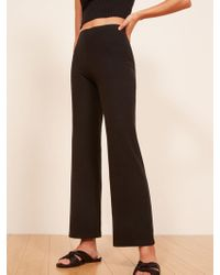 Reformation - Stone Pant - Lyst
