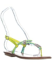 Chinese Laundry - Cl Clementina Thong Sandals - Lyst