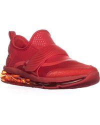 15ae9d6bcb ALDO - Erilisen Strap Slip On Sneakers - Lyst