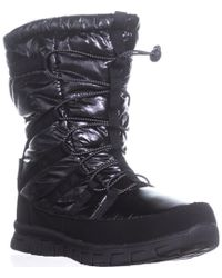 Khombu - Altam Waterproof Snow Boots - Lyst
