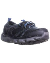 Easy Spirit - Rustic Slip On Sport Sandals - Lyst