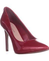 BCBGeneration - Heidi Classic Stiletto Court Shoes - Lyst